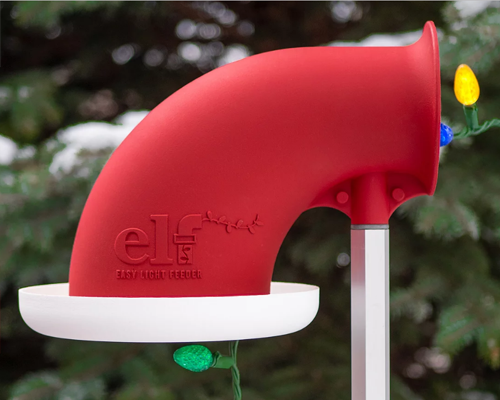 ELF Easy Light Feeder