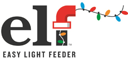 ELF Easy Light Feeder Logo